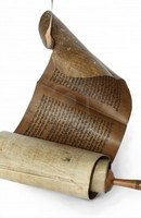 Thumbnail image for ancient-antique-scroll-on-white-background-israel.jpg